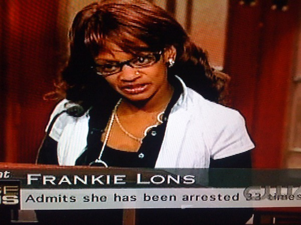 Frankie Lons
