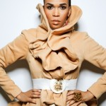 Derek Blanks Shoots Michelle Williams of Destiny's Child: Photos + Behind the Scenes Video