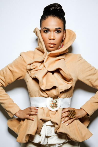 Michelle Williams by Derek Blanks