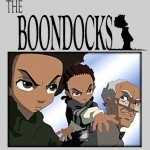 Coming Soon: The Boondocks Season 3 (Screenshots)