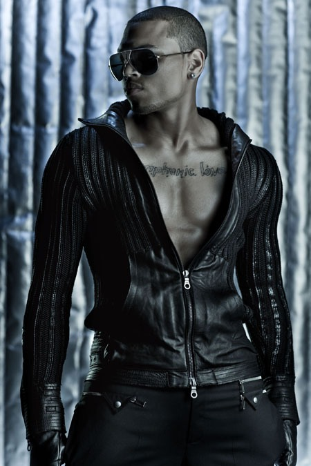 Chris Brown ~ photo-credit-benedict-campbell