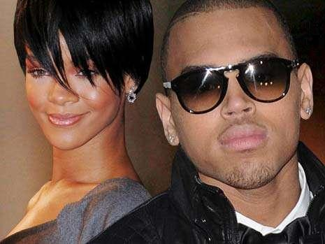 rihanna vs chris