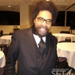 "Dr. Cornel West: ""Spike Lee is Great…Tyler Perry is Good"" (Video)"