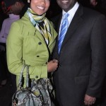 Monica & Kasim Reed