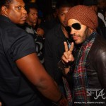 Quick Flix ~ Goodie Mob & More at Lenny Kravitz Afterparty