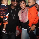 Monica, Rocko & Their Sons