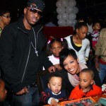 Monica, Rocko and the Family