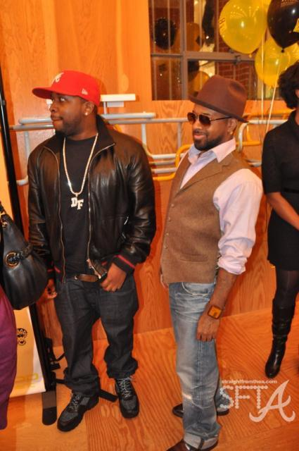 Big Boi & Jermaine Dupri