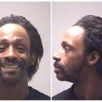 "Mugshot Mania ~ Katt ""Burglar"" Williams"
