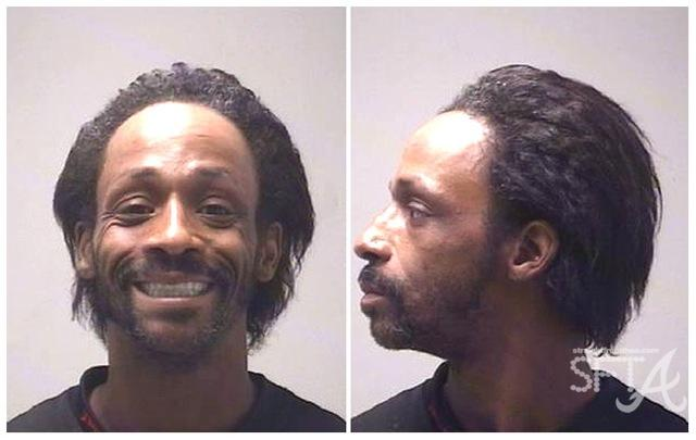 Katt Williams Mugshot - Coweta County 2009