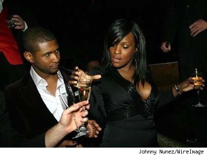Usher & Tameka Raymond tfrgb-johnny-nunez-wireimage