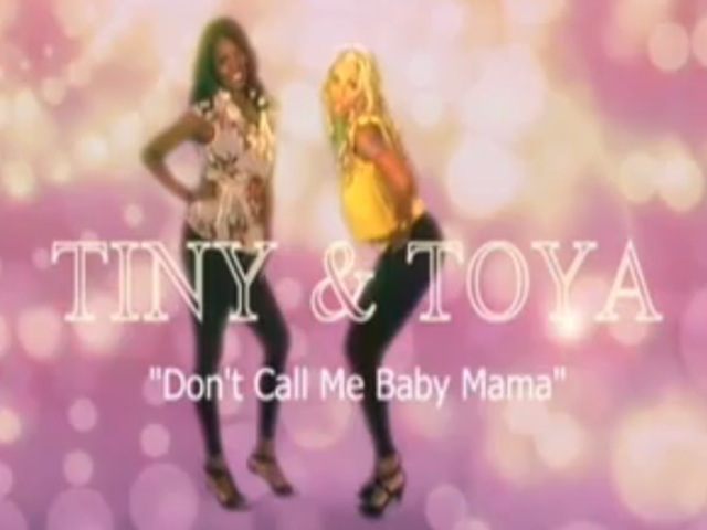 tiny & toya spoof
