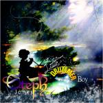 Steph Jones Little Drummer Boy Cover