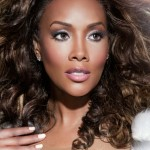 Derek Blanks Shoots Vivica Fox (Photos + Behind The Scenes Video)