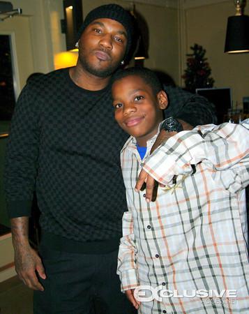 Young Jeezy Street Dreamz Christmas 2009