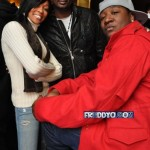 Christmas Flix ~ Devyne Stephens Holiday Gala, Big Boi's Big Kidz Foundation Celebration & Skatetown Toy Drive