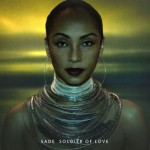 "Video Premiere ~ ""Soldier of Love"" ~ Sade"