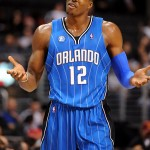 Dwight Howard vs. His Baby Mama (Legal Documents)