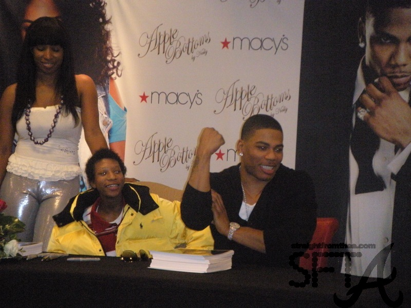 Nelly & Jerry