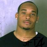 Mugshot Mania ~ Another Atlanta Falcon Arrested…