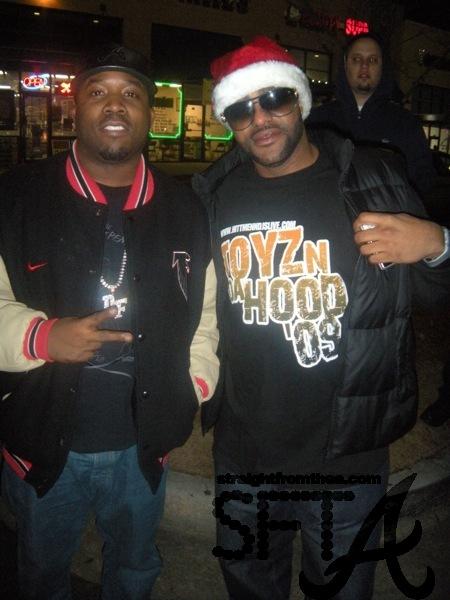 Big Boi & Kaspa ~ ToyzNDaHood 2009