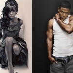 Video ~ Kelly Rowland & Nelly Reunite in the Studio + New Song Preview