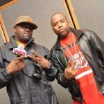 DJ Greg Street & Big Boi