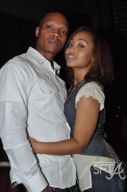 Ronnie & Shamari Devoe
