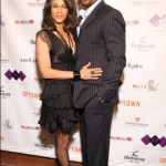 CRG's 2nd Annual Winter Ball ~ Nicole Ari Parker, Boris Kodjoe Will Packer & More