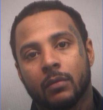 sean paul mugshot