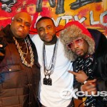 "Flix/Video ~ Behind the Scenes of Shawty Lo's ""Atlanta, GA"" Video Shoot ft. Ludacris & The Dream"