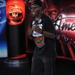 "American Idol's Stand Out Atlanta Star: ""General Larry Platt"""