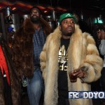 Pic of the Day ~ Dem Atlanta Boi's Rock Fur…
