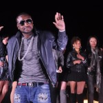 Shawty Lo & Lil Wayne WTF Video Shoot