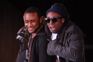 Shawty Lo & Lil Wayne