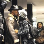 Boo'd Up ~ Mike Tyson & His Wife in Milan