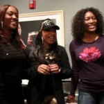 SWV Pays A Visit to Derek Blanks [Video]