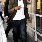 Usher Robbed…