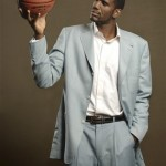 Afternoon Peen: Greg Oden