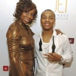 Twitter Beef ~ Bow Wow vs. His Mom