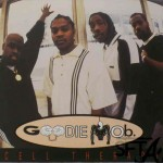 "Flashback Friday ~ A Goodie Mob ""Secret"""