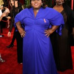 "Quote of the Day ~ Precious Actress: ""I'll Never Be A Size 2…"""