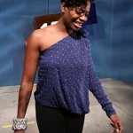 Flix/Video ~ Fantasia on 106 & Park