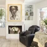 Dwight Eubanks Sitting Room