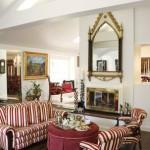 Dwight Eubanks Living Room