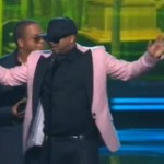 The-Dream's Abrupted Grammy Speech *VIDEO*