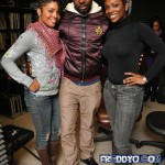 Flix/Video ~ Wyclef, Kandi, Keri & Kim's Ustream Adventure…