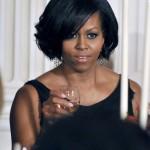 Michelle Obama - Governor's Ball 2010