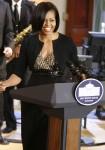 Michelle Obama Governor's Ball Preview
