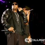 Quick Flix/Video ~ Young Jeezy on Jay-Z's Blueprint3 Tour